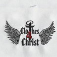 embroidery clothes 4 christ