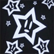 screen printing stars shirt